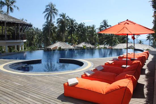 Island Hotels