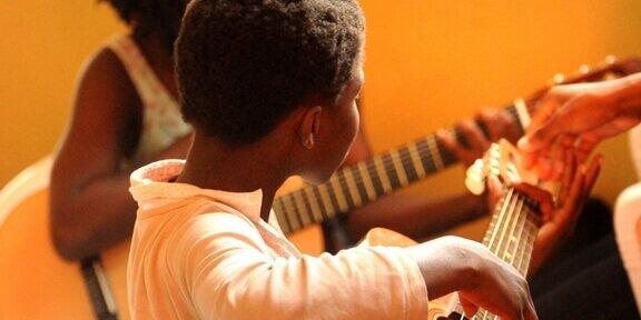 Free Concert for Children