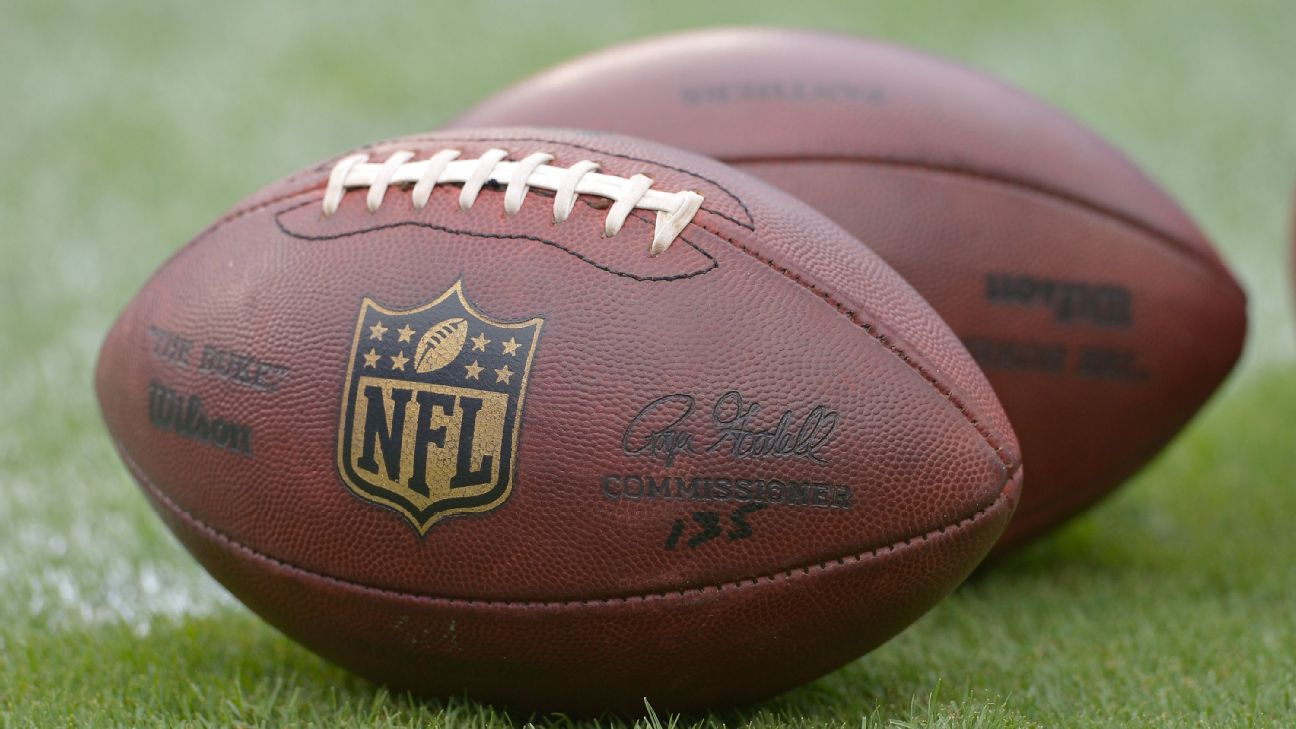 Two NFL teams propose adding a 'sky judge'