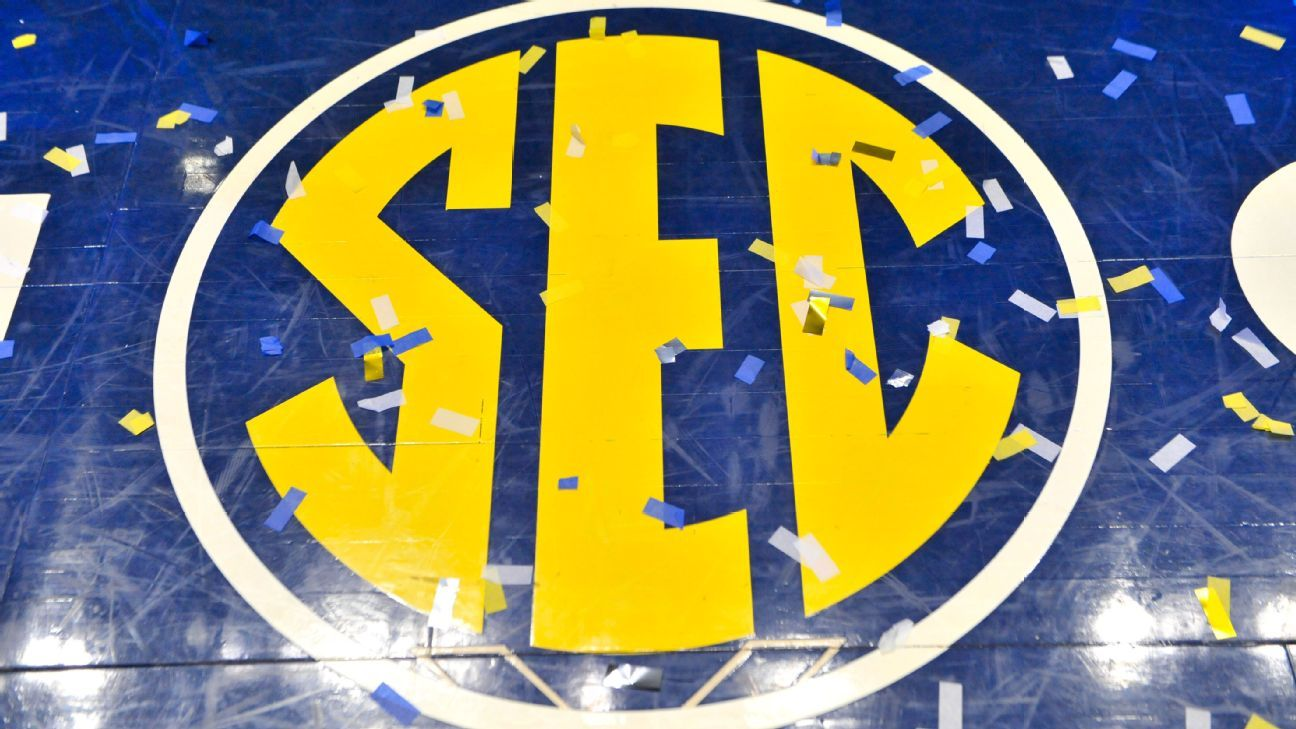 SEC joins ACC, others in canceling '19-20 sports