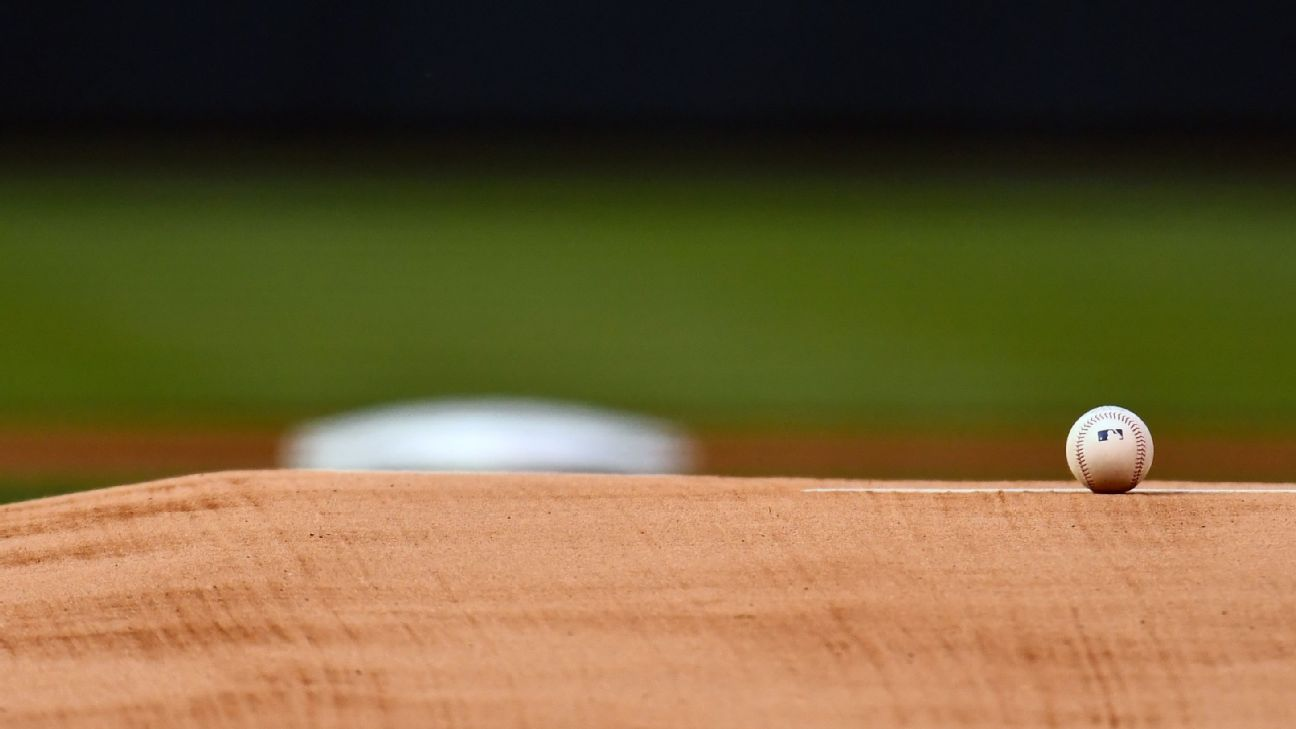 MLB to delay Opening Day at least 2 weeks