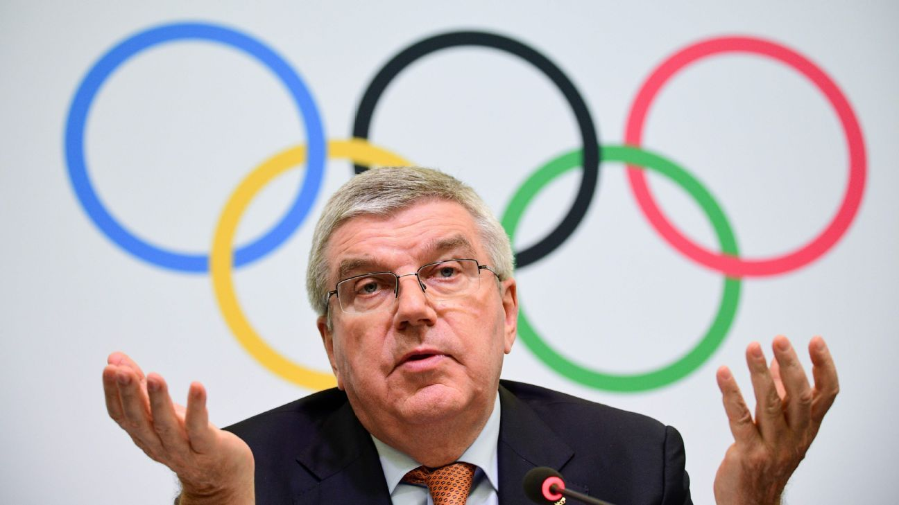 The 2020 Olympics are officially postponed, but many more questions left to answer