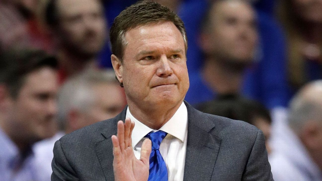 Self-aggrandizer: KU would revel in national title