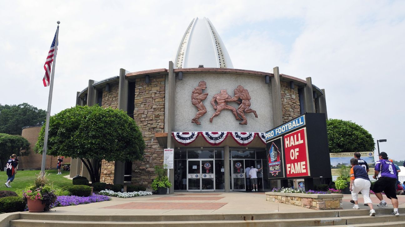 Hall of Fame closing until March 27 due to virus