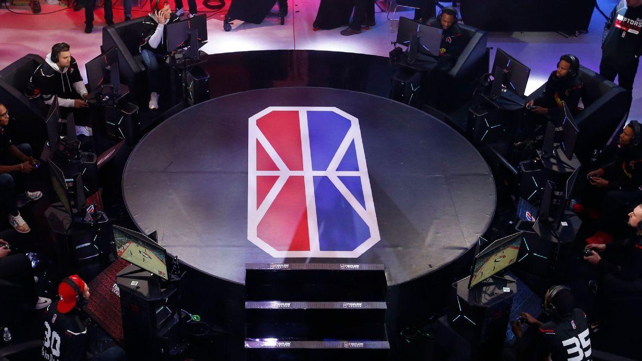 NBA 2K League to host 3-on-3 online tournament