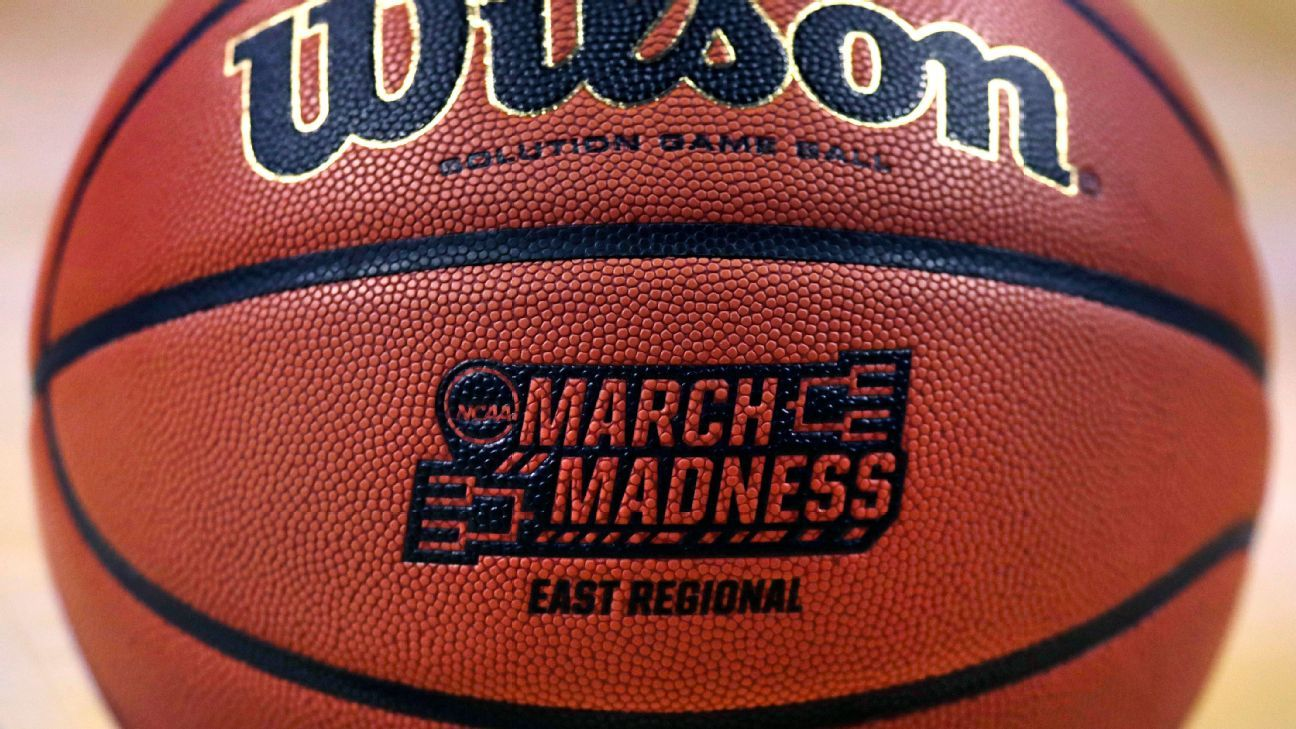 NCAA tournament will be played without fans