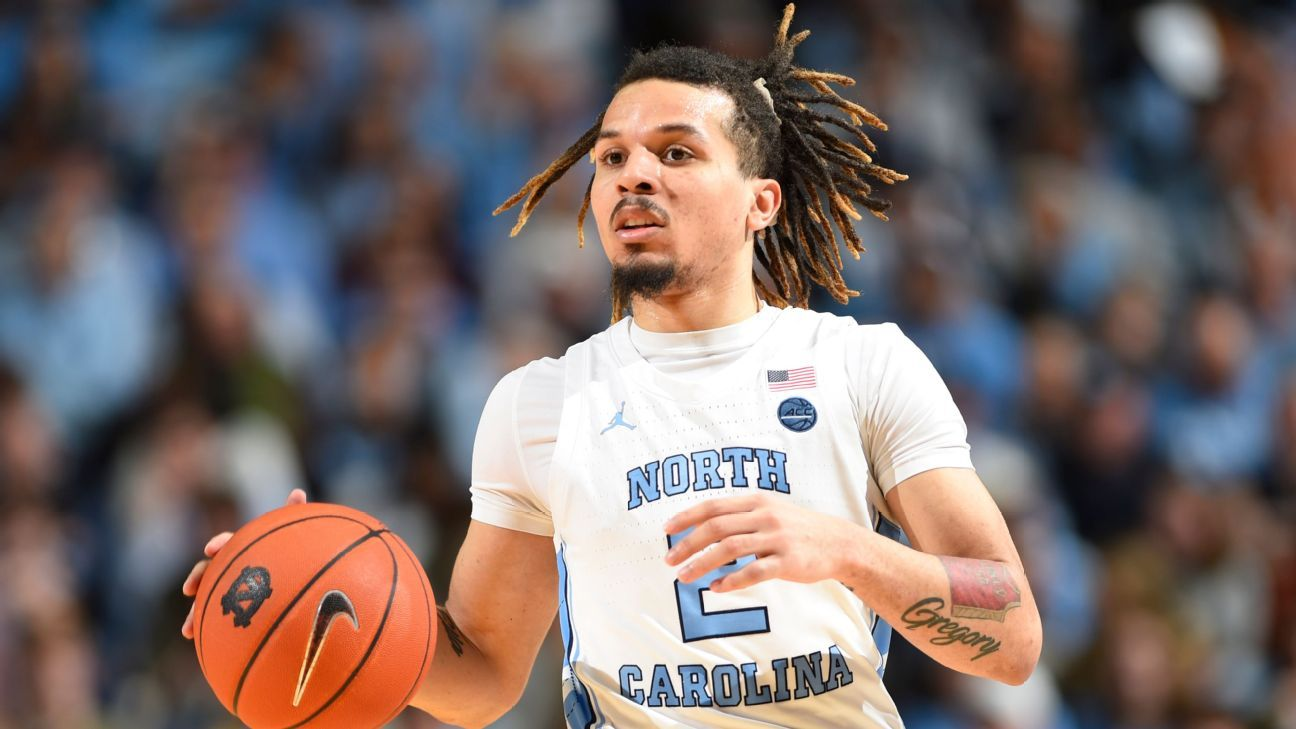 Heels' Anthony delaying draft announcement