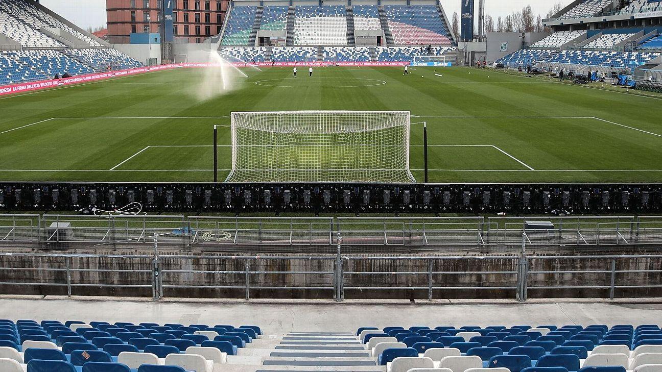 Latest coronavirus developments in sports