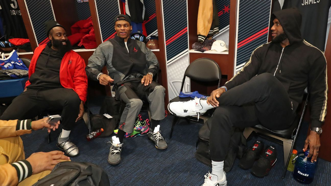 Leagues close locker rooms over virus concerns