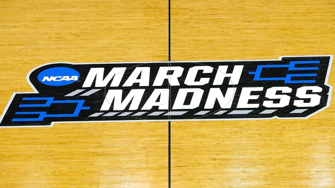 NCAA: No brackets for canceled tournaments