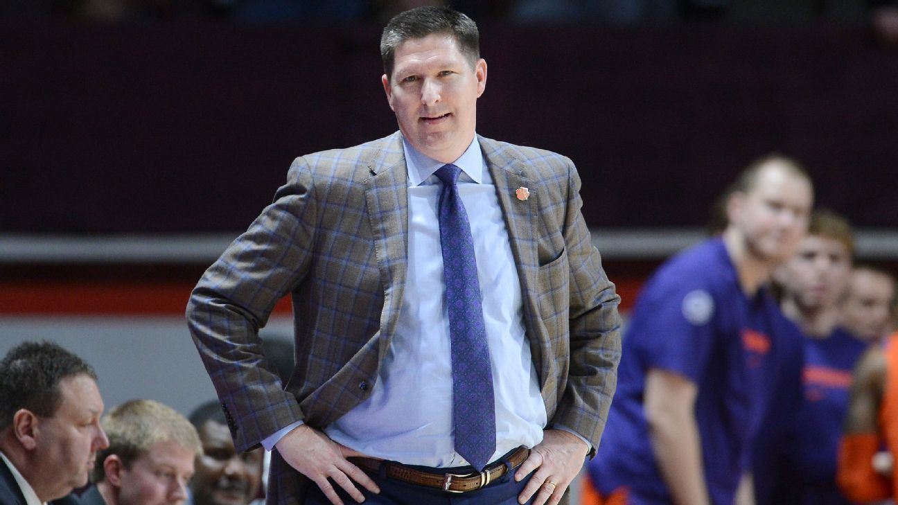 Sources: Brownell expected back at Clemson