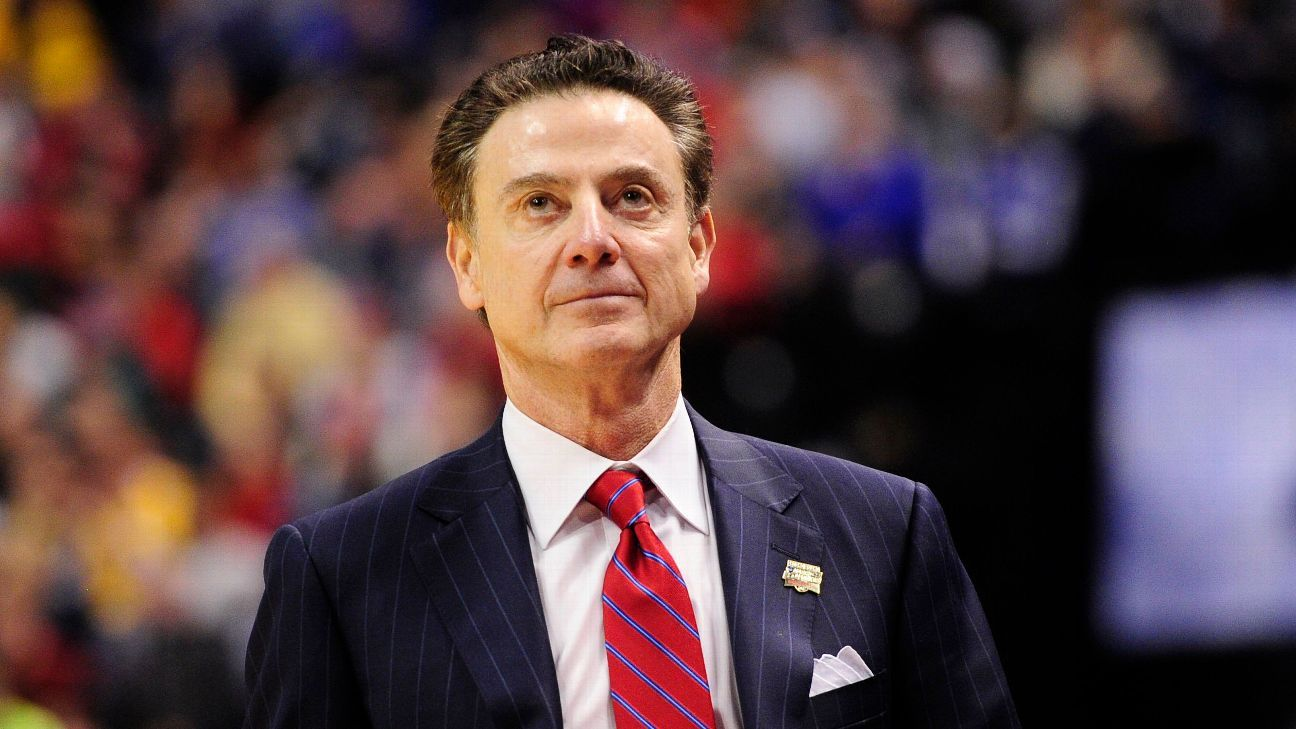 Q&A with Rick Pitino on Iona hiring, past issues at Louisville