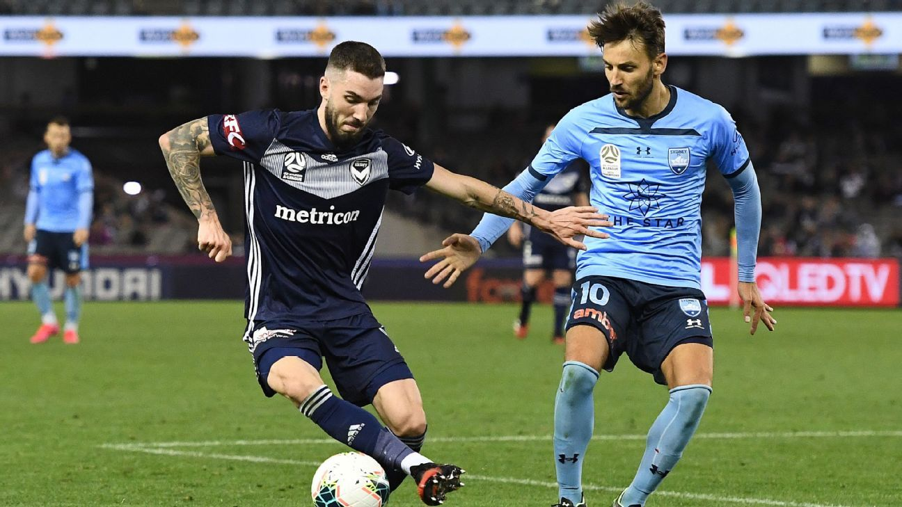 A-League goes on amid coronavirus pandemic: What you need to know