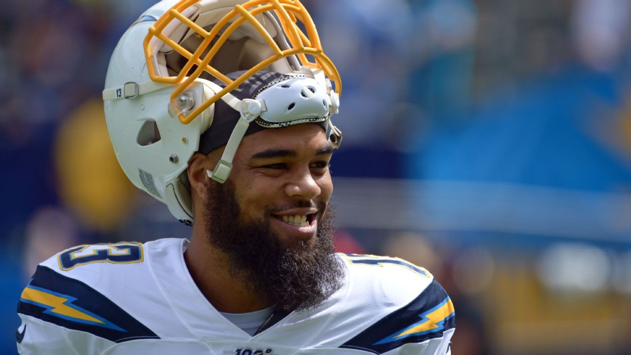 Chargers' Keenan Allen leads Clippers to win over Suns in NBA 2K