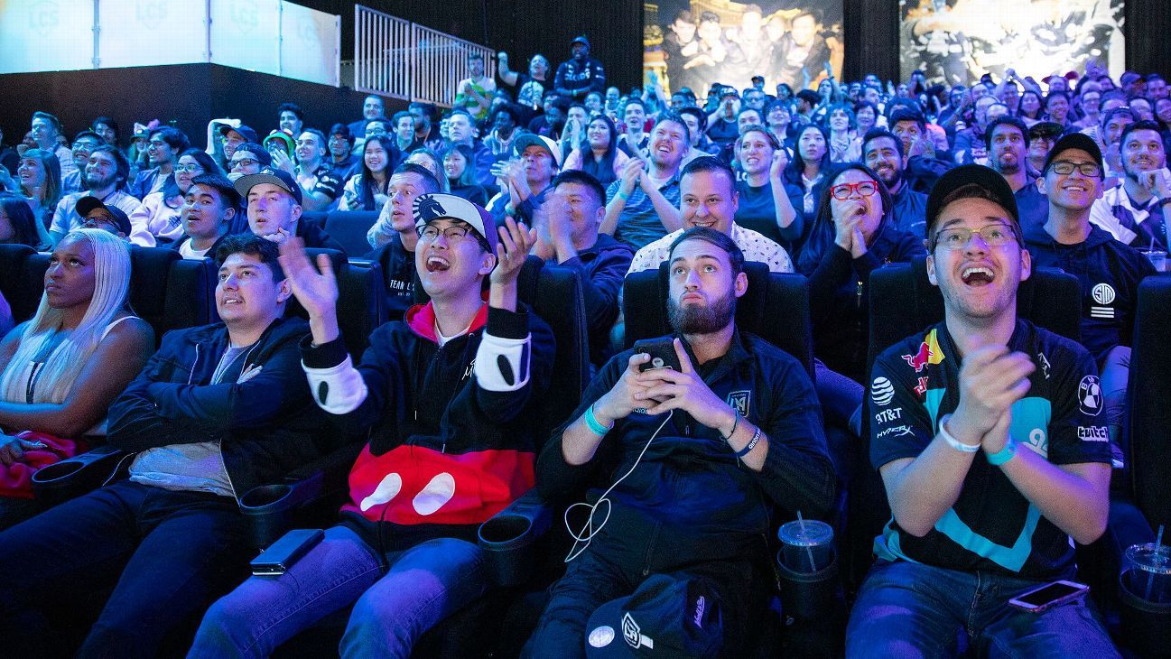 Who won the weekend: The show goes on for LCS and LEC