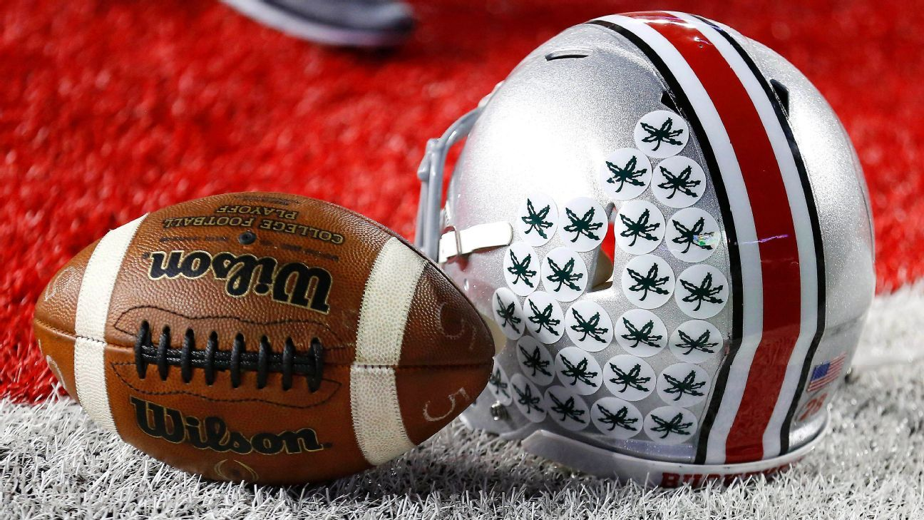 Ohio State OK's start of voluntary workouts Mon.