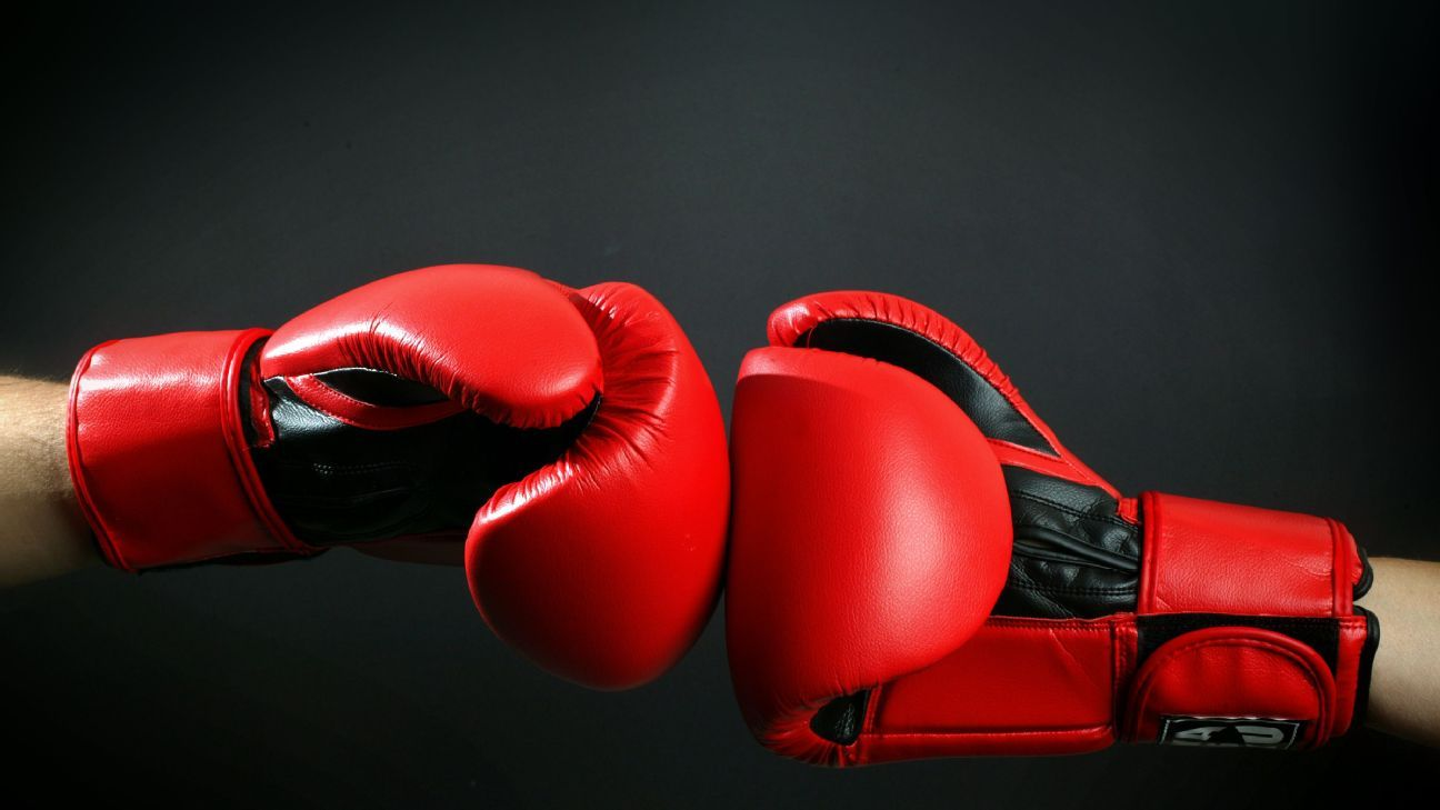 All combat sports events in California called off