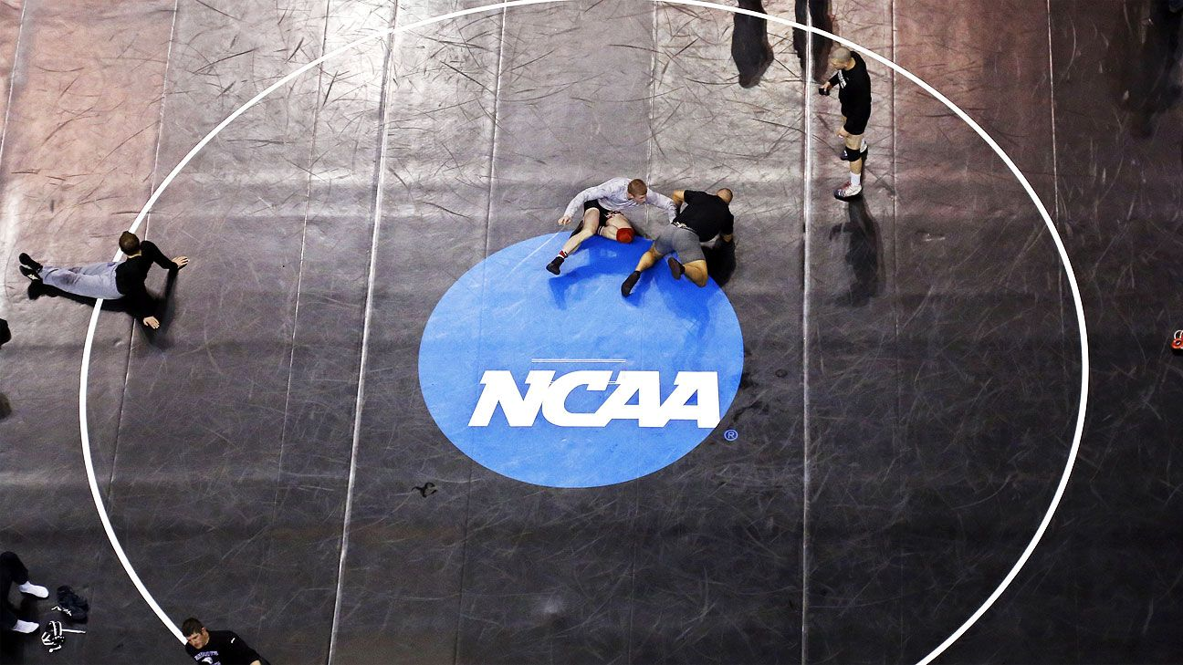 Old Dominion cuts wrestling, citing virus impact