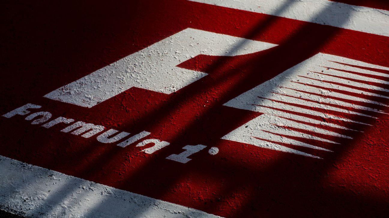 F1 furloughs staff, CEO Carey to take pay cut