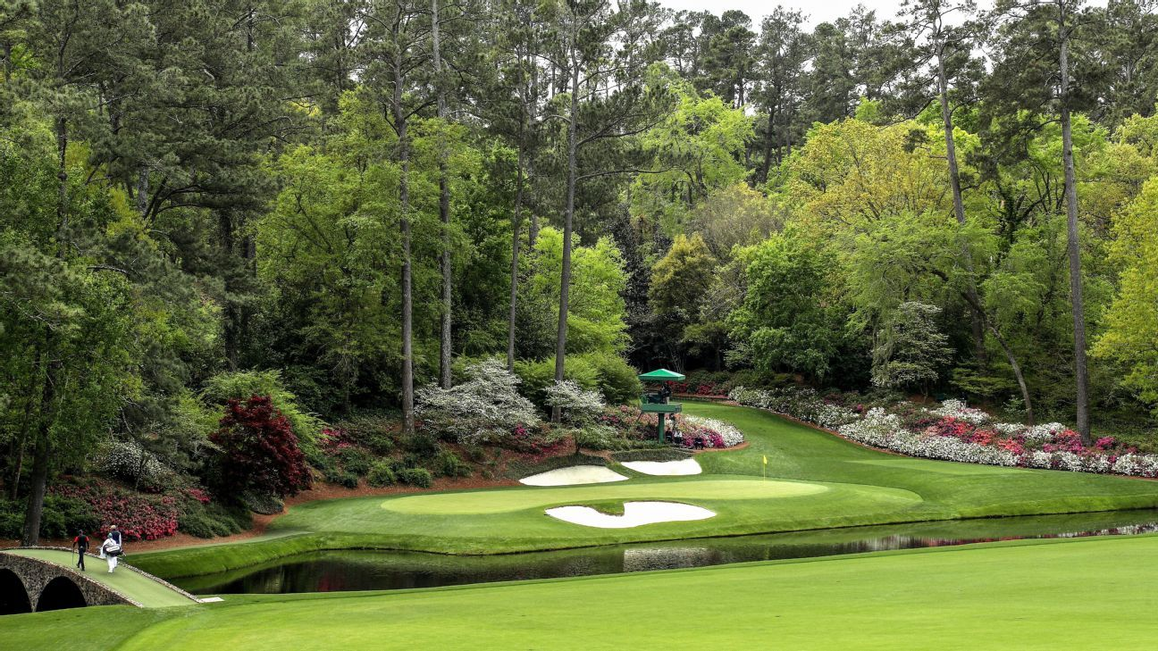 The ultimate hole-by-hole guide to Augusta National