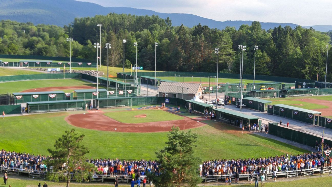 Cooperstown's annual baseball dreams in jeopardy