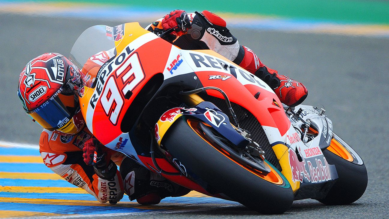 French GP becomes sixth MotoGP race called off
