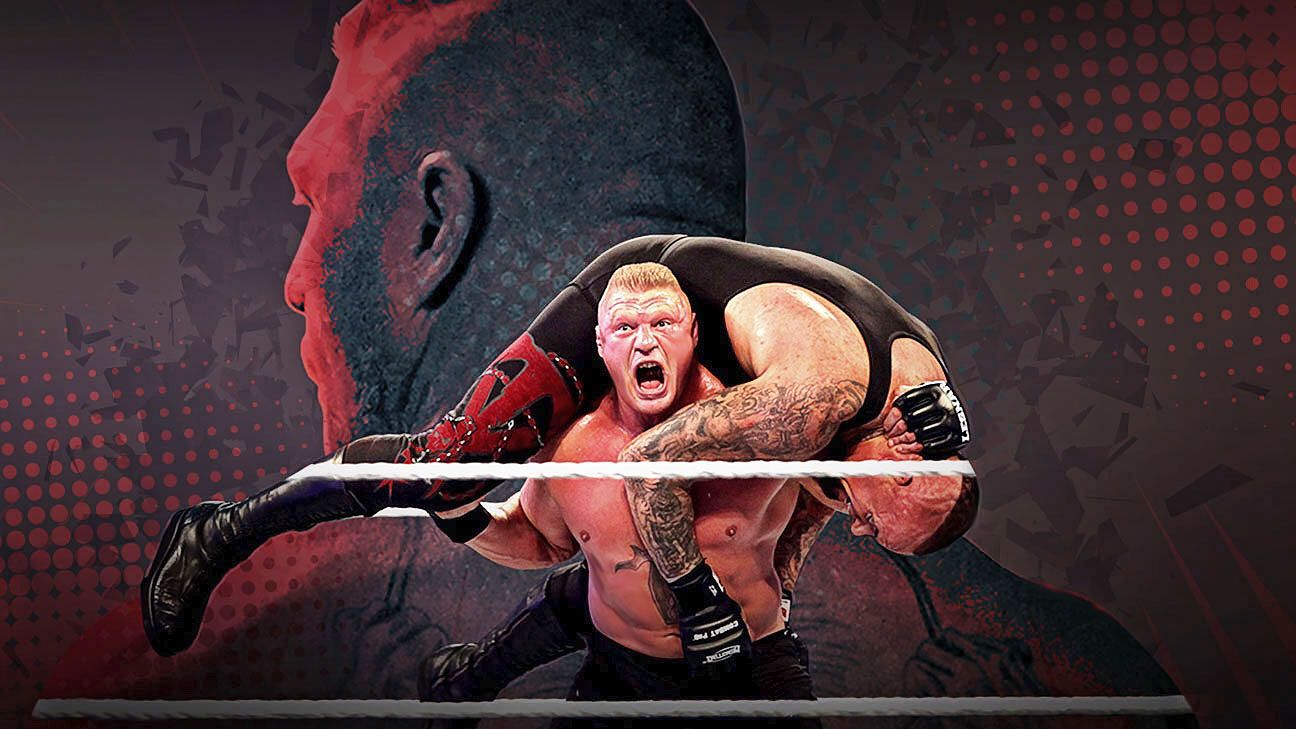 From feared enemy to 'sweetheart,' Brock Lesnar stories from those who know him