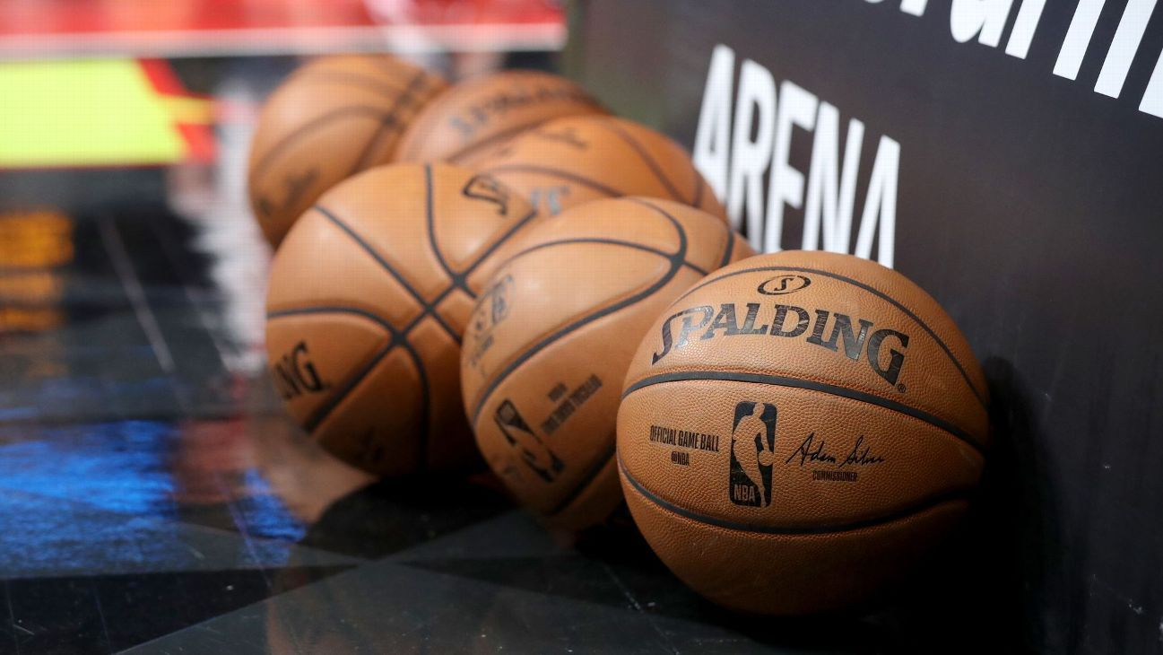 Sources: Win percentage to set NBA standings